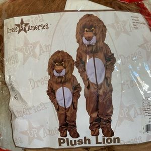 Other - Lion Fit 🦁 for kids